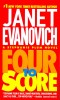 EVANOVICH, JANET : Four to Score / St. Martin's, 1999
