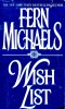 MICHAELS, FERN : Wish List / Zebra, 1996