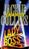 COLLINS, JACKIE : Lady Boss / Pan, 1991