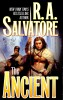 SALVATORE, R. A. : The Ancient / TOR, 2009