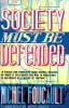 FOUCAULT, MICHEL : Society Must Be Defended / Penguin, 2003