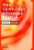 JONES, LEO : New Cambridge Advanced English - Student's Book / Cambridge University Press, 2005