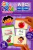 Dora the Explorer - ABC /Interactive Flash Cards / Hinkler Books, 2007