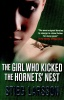 LARSSON, STIEG : The Girl Who Kicked the Hornets' Nest / Maclehose Press, 2009