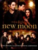 COTTA VAZ, MARK : New Moon Official Illustrated Movie Companion / Atom Books, 2009