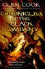 COOK, GLEN : Chronicles of the Black Company / Gollancz, 2008