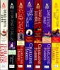 HARRIS, CHARLAINE : Sookie Stackhouse Box Set / ACE, 2009