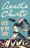 CHRISTIE, AGATHA : Cards on the Table / HarperCollins, 2001