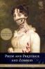 AUSTEN, JANE - GRAHAME-SMITH, SETH : Pride and Prejudice and Zombies / Quirk, 2009