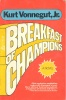 VONNEGUT, KURT : Breakfast of Champions / Dell, 1973