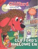 Clifford's Hallowe'en - Colouring / Scholastic, 2003