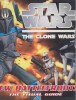 Star Wars: The Clone Wars - New Battlefronts - The Visual Guide / Dk Pub, 2010