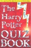 MACDONALD, GUY : Ultimate Harry Potter Quiz Book / Buster Books, 2004