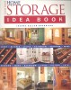 BOUKNIGHT, JOANNE KELLAR : Taunton's Home Storage Idea Book / Taunton Press, 2002