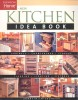 BOUKNIGHT, JOANNE KELLAR : New Kitchen Idea Book / Taunton Press, 2004