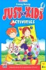 Funny Bunny Jus for Kids - Activities / Brijbasi Art Press, 2007