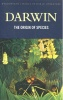 DARWIN, CHARLES : The Origin of Species / Wordsworth