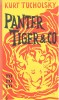 TUCHOLSKY, KURT : Panter Tiger & Co / Rowolth, 1958