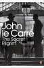 Le CARRÉ, JOHN  : The Secret Pilgrim / Penguin, 2011