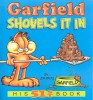 DAVIS, JIM  : Garfield Shovels It In / Ballantine Books, 2011