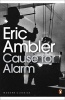 AMBLER, ERIC  : Cause for Alarm / Penguin, 2009