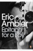 AMBLER, ERIC : Epitaph for a Spy / Penguin, 2009