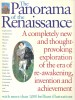 ASTON, MARGARET (ed) : The Panorama of the Renaissance - The Renaissance in the Perspective of History / Thames & Hudson, 1996