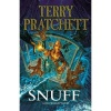 PRATCHETT, TERRY  : Snuff / Doubleday, 2011