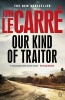 Le CARRÉ, JOHN : Our Kind of Traitor / Penguin, 2011