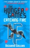 COLLINS, SUZANNE : Catching Fire / Scholastic, 2009