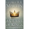 MARTIN, GEORGE R. R. : A Clash of Kings / Harper Voyeger, 2003