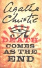 CHRISTIE, AGATHA : Death Comes as the End / HarperCollins, 2001