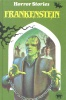 SHELLEY, MARY : Frankenstein (abridged edition) / World, 1985