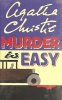 CHRISTIE, AGATHA : Murder is Easy / HarperCollins, 2002