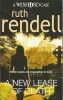 RENDELL, RUTH : A New Lease of Death / Arrow, 1994