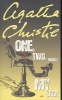 CHRISTIE, AGATHA : One, Two, Buckle my Shoe / HarperCollins, 2002