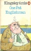 AMIS, KINGSLEY : One Fat Englishman / Penguin