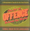 Art of Offence Around the World / Lagoon Books, 2003