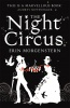 MORGENSTERN, ERIN : Night Circus / Vintage, 2012