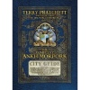 PRATCHETT, TERRY : The Compleat Ankh-Morpork / Doubleday UK, 2012