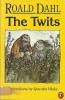 DAHL, ROALD : The Twits / Penguin, 1997
