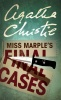 CHRISTIE, AGATHA : Miss Marple's Final Cases / HarperCollins, 2002