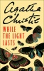 CHRISTIE, AGATHA : While the Light Lasts / Harper, 2003