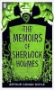 CONAN DOYLE, ARTHUR : The Memoirs of Sherlock Holmes / Pocket Penguin Classics, 2008