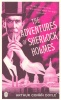 CONAN DOYLE, ARTHUR : The Adventures of Sherlock Holmes / Pocket Penguin Classics, 2008