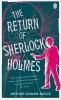 CONAN DOYLE, ARTHUR : Return of Sherlock Holmes / Pocket Penguin Classics, 2012