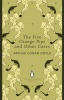 CONAN DOYLE, ARTHUR : The Five Orange Pips and Other Cases / Penguin Classics, 2012