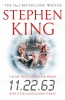KING, STEPHEN : 11/22/63 / Hodder & Stoughton, 2012