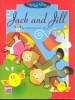 Rhyme Time: Jack and Jill / Birjbasi Art Press Limited, 2006