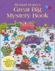 SCARRY, RICHARD : Richard Scarry's Great Big Mystery Book / HarperCollins Children's Books, 2010